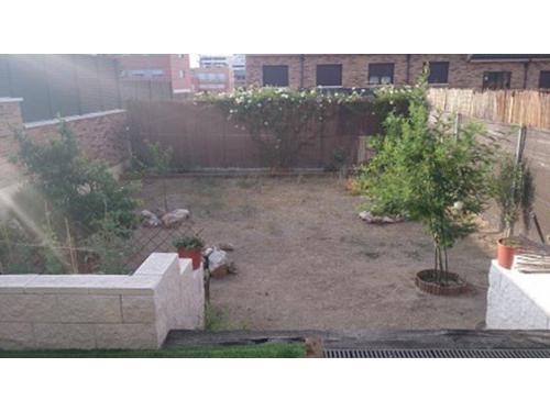 Diseño de jardines: instalación eléctrica, césped, sistema de goteo y macizos para plantas