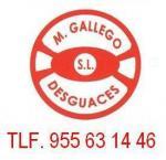 Desguace Gallego