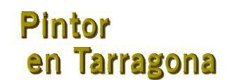 Pintor Tarragona