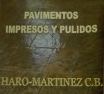 Construcciones Haro Martínez