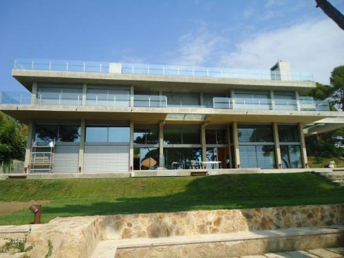 Gestion integral construcción casa unifamiliar plajta d'aro