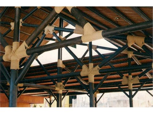 Rigón Estructuras de Madera