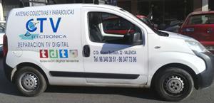 Electrónica CTV
