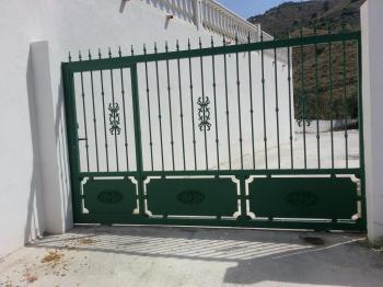 Surmatic Puertas Automáticas
