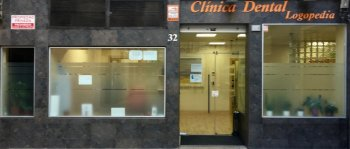clinica dental jaime real