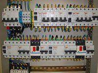 Electricidad Urkiola