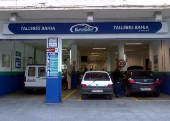 Talleres Bahía de Málaga