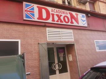 Academia Dixon