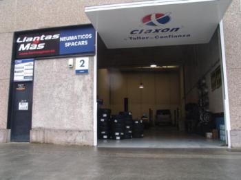 Neumáticos Spacars