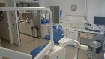 Clínica Dental Melchor Lavado