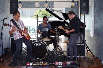 Escuela de Música Güell