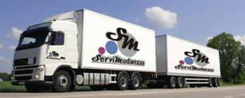 Servimudanzas International Moving