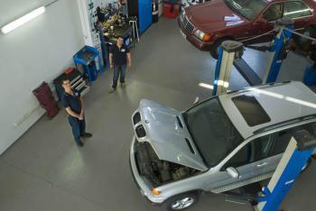 VM Car Center