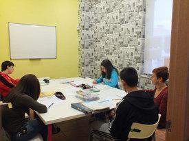 Centro de Estudios Class