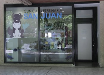 Clínica Veterinaria San Juan