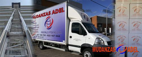 Mudanzas Adel