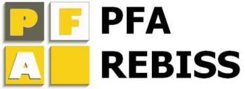 logo pfa quality rebiss