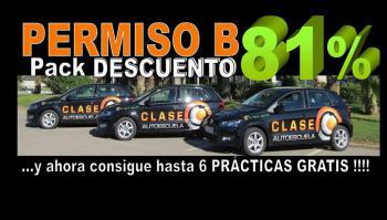 Autoescuela Clase