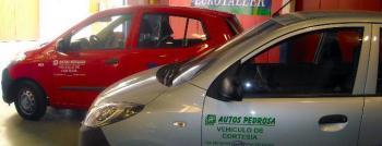 Autos Pedrosa