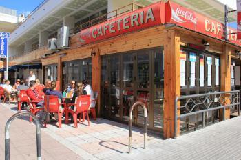 Cafetería Lipari