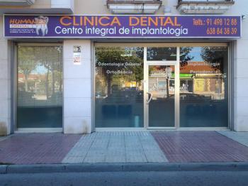Humanes Dental I y II