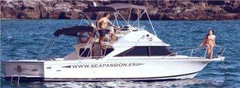 Sea Passion