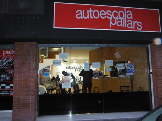Autoescola Pallars