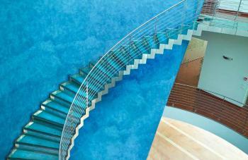 Escaleras Martínez Lastra