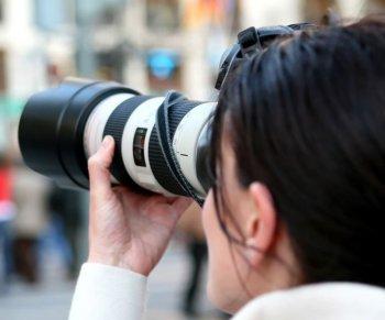 Fotografo Profesional Esteban Latre Medrano