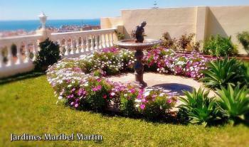 Jardines Maribel