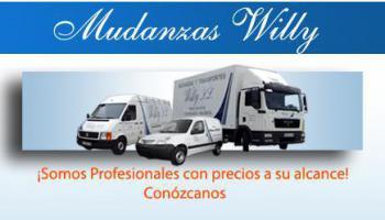 Mudanzas y Transportes Willy