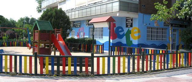 Escuela Infantil Tete