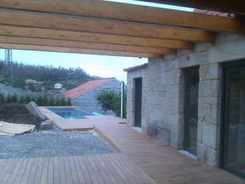 Nieto y Pérez Construcciones
