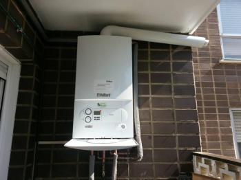 Sercal Calefacción