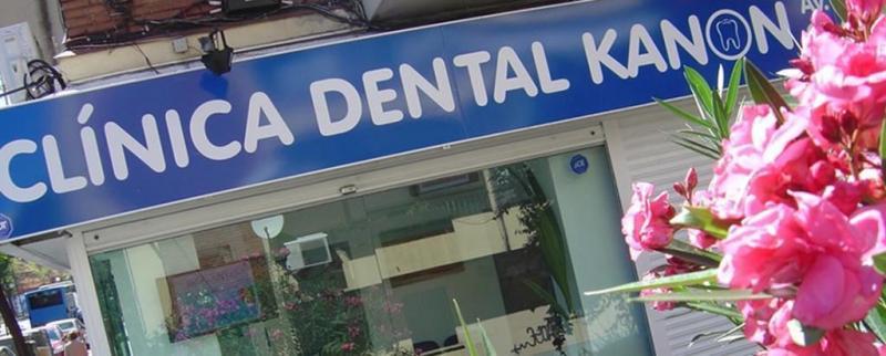 Clínica Dental Kanon