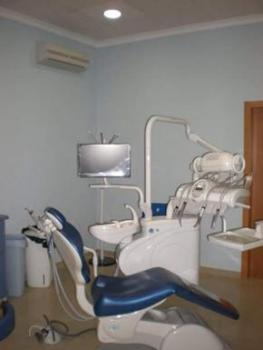 Clínica Dental Almadent