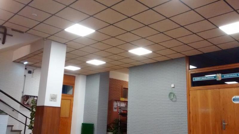 JKN Instalaciones Eléctricas