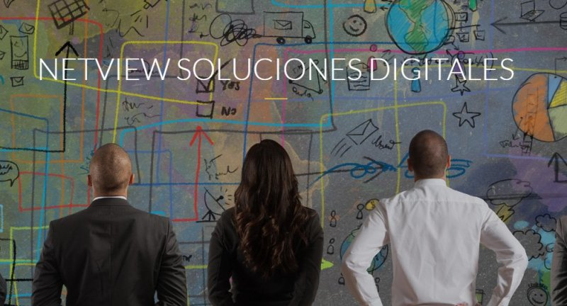 Netview Soluciones Digitales