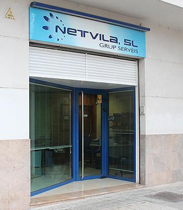 Netvila