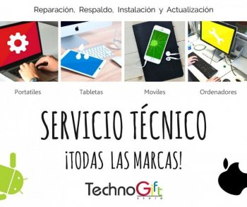 Technogift