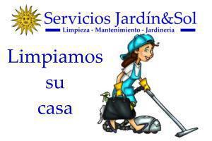 Servicios Jardín & Sol