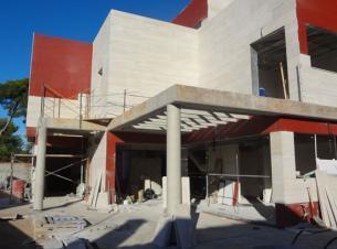 Construcciones Obralmo