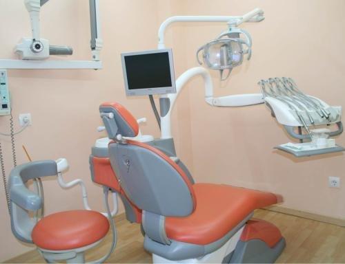 clinica dental soto grau