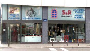 Reformas S&R