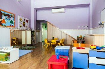 Centro Educación Infantil Redolins