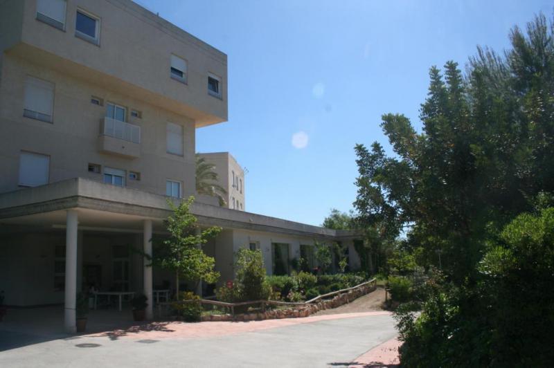 Centro Residencial Jardín de Llíria