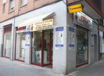 Lampistería B. Catalana