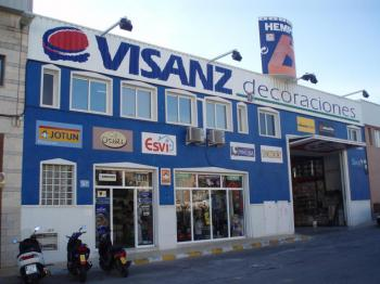 Visanz Decoraciones