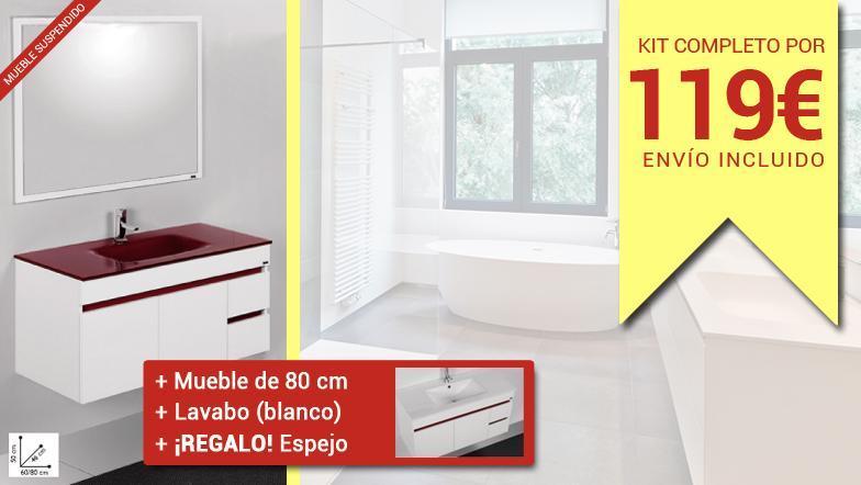 Muebles y Baños La Ranilla