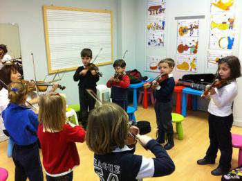 Escuela de Música Concerto